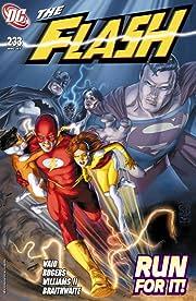 The Flash (1987-2009) #233