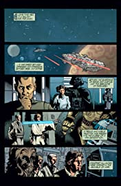 Star Wars Infinities: A New Hope #1 (of 4)