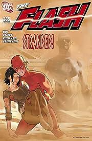 The Flash (1987-2009) #235