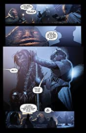 Star Wars Infinities: Return of the Jedi #1 (of 4)
