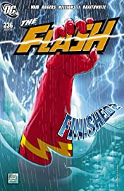 The Flash (1987-2009) #236