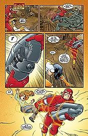 The Flash (1987-2009) #236