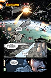Star Wars Infinities: Return of the Jedi #4 (of 4)
