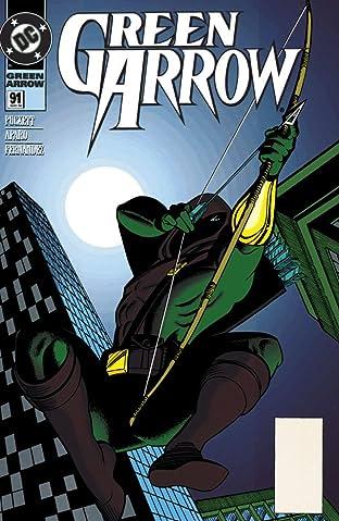 Green Arrow (1988-1998) #91