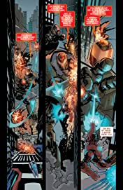 Armor Wars (2015) #5