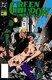 Green Arrow (1988-1998) #94