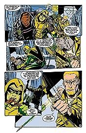 Green Arrow (1988-1998) #94