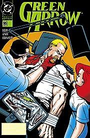 Green Arrow (1988-1998) #95