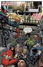 Spider-Island (2015) #4 (of 5)