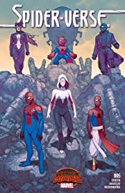Spider-Verse (2015) No.5
