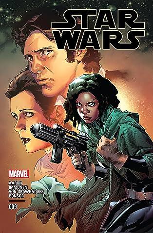 Star Wars (2015-) #9