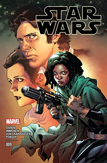Star Wars (2015-) No.9