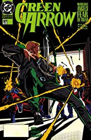 Green Arrow (1988-1998) #97