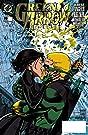 Green Arrow (1988-1998) #99