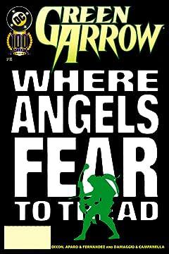 Green Arrow (1988-1998) No.100