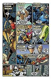 Teen Titans (2003-2011) #0.5
