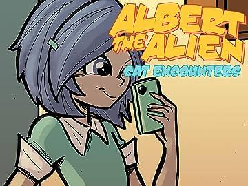 Albert the Alien #0.4