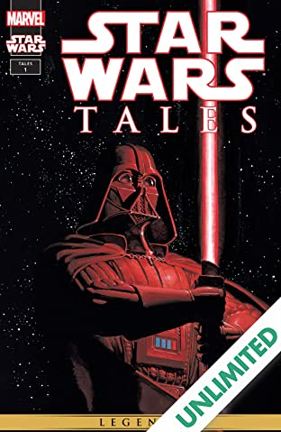Star Wars Tales (1999-2005) #1