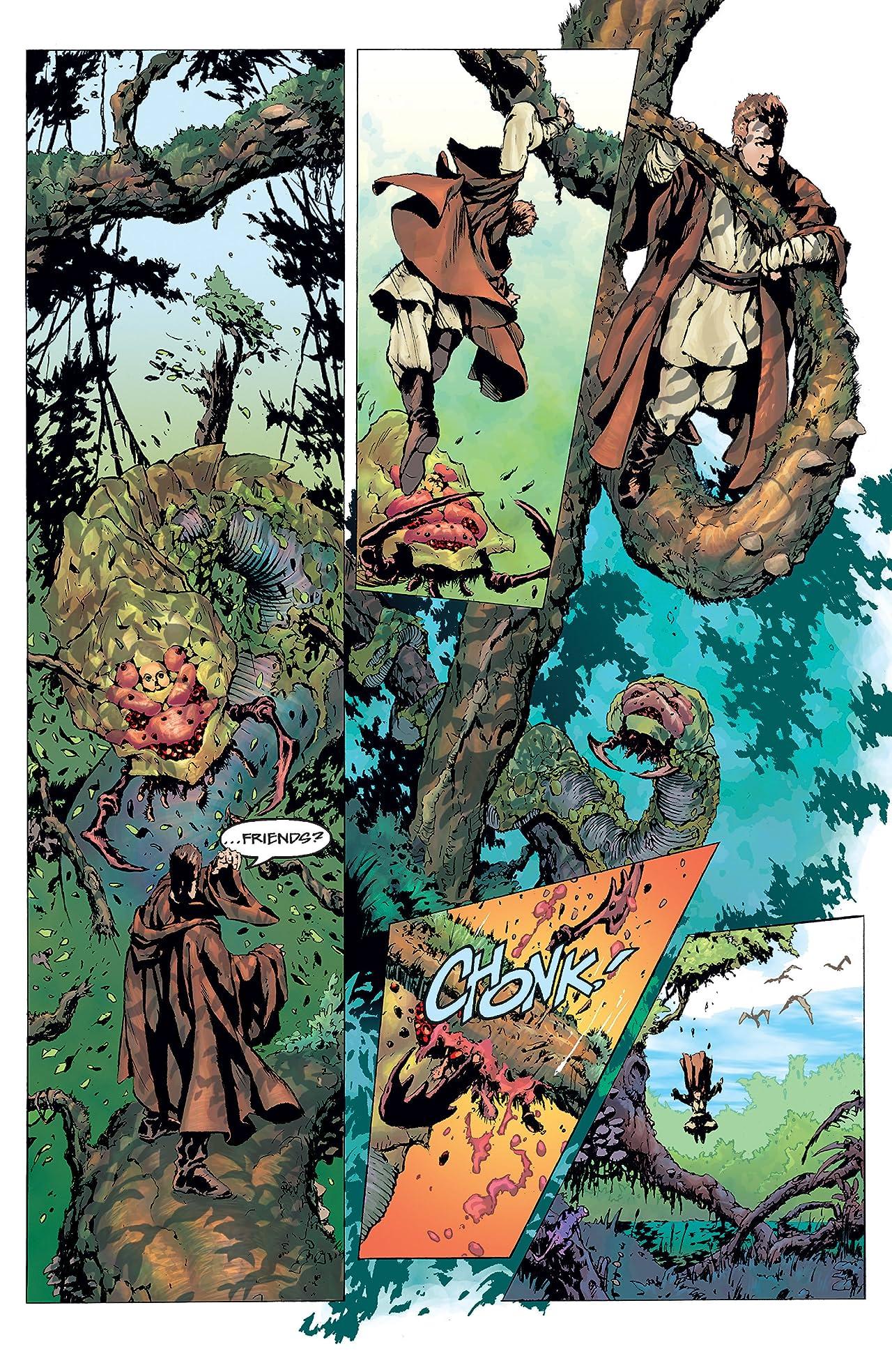 Star Wars Tales (1999-2005) #1