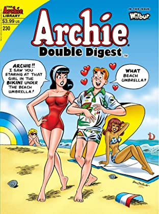 Archie Double Digest No.230