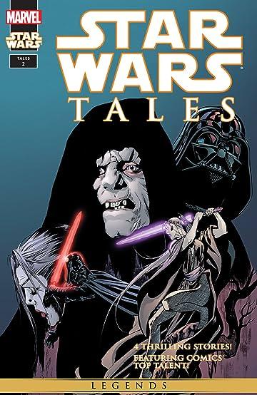 Star Wars Tales (1999-2005) #2