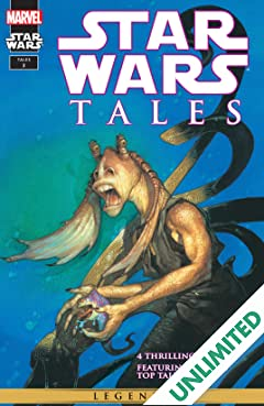 Star Wars Tales (1999-2005) #3