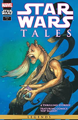 Star Wars Tales (1999-2005) #3