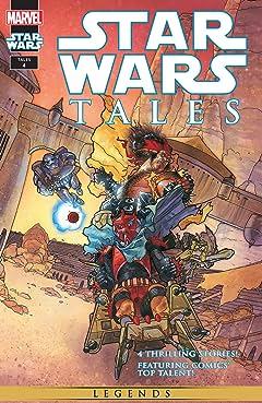Star Wars Tales (1999-2005) #4