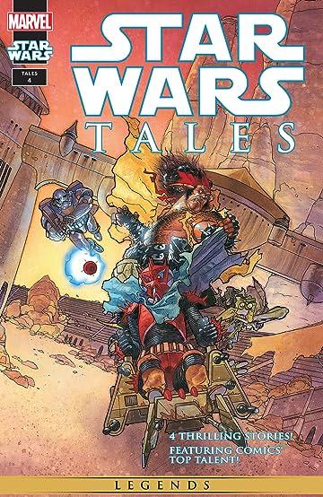 Star Wars Tales (1999-2005) No.4