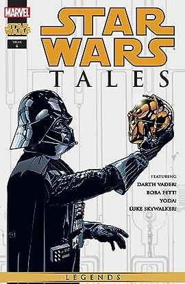Star Wars Tales (1999-2005) #6