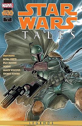 Star Wars Tales (1999-2005) #7
