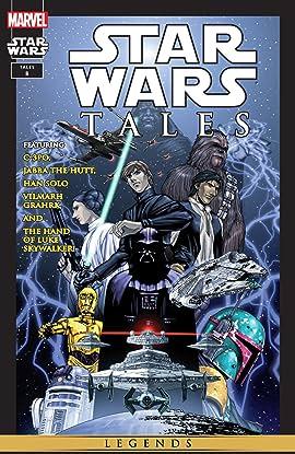 Star Wars Tales (1999-2005) #8