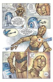 Star Wars Tales (1999-2005) #8