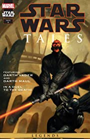 Star Wars Tales (1999-2005) #9