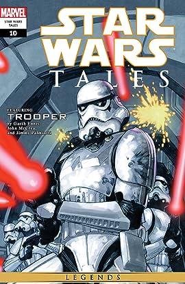 Star Wars Tales (1999-2005) #10