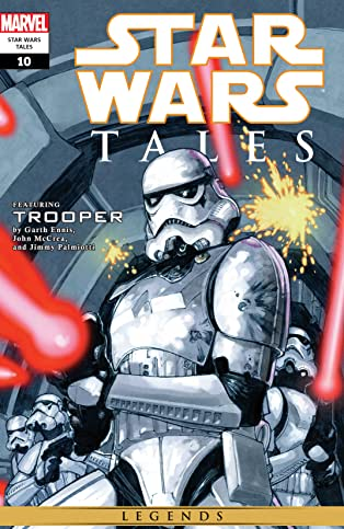 Star Wars Tales (1999-2005) #10