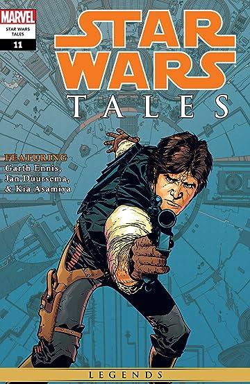 Star Wars Tales (1999-2005) No.11