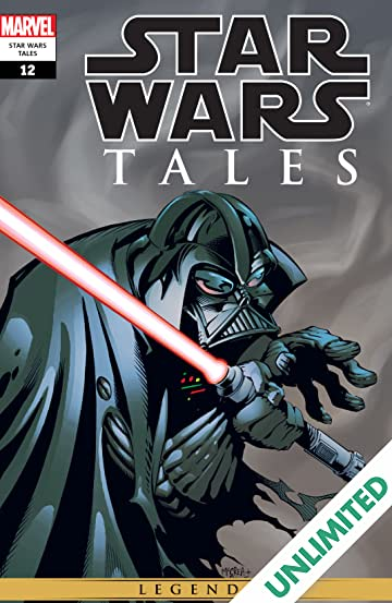 Star Wars Tales (1999-2005) #12