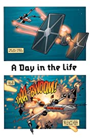 Star Wars Tales (1999-2005) #12