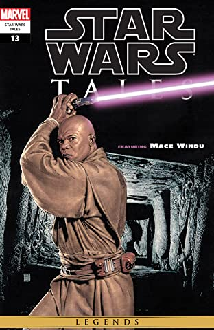 Star Wars Tales (1999-2005) #13