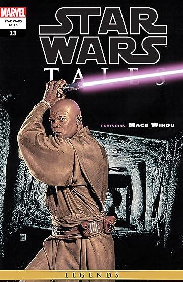 Star Wars Tales (1999-2005) #13
