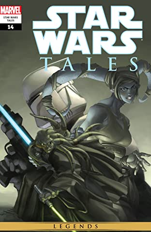 Star Wars Tales (1999-2005) #14