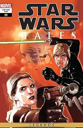 Star Wars Tales (1999-2005) #15