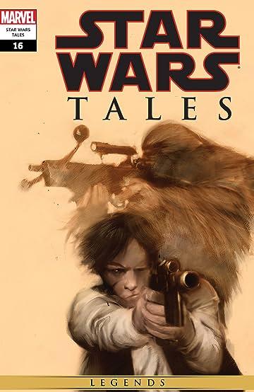 Star Wars Tales (1999-2005) #16