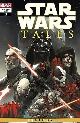 Star Wars Tales (1999-2005) #17