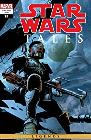 Star Wars Tales (1999-2005) #18