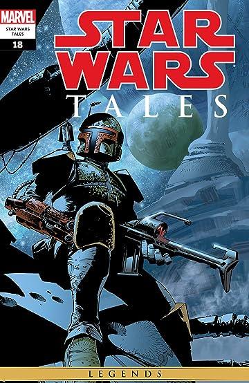 Star Wars Tales (1999-2005) #18