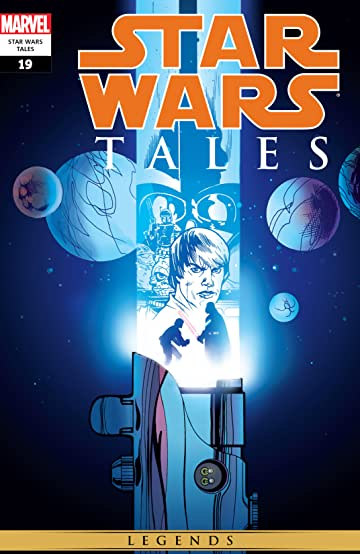 Star Wars Tales (1999-2005) #19
