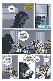 Star Wars Tales (1999-2005) #19