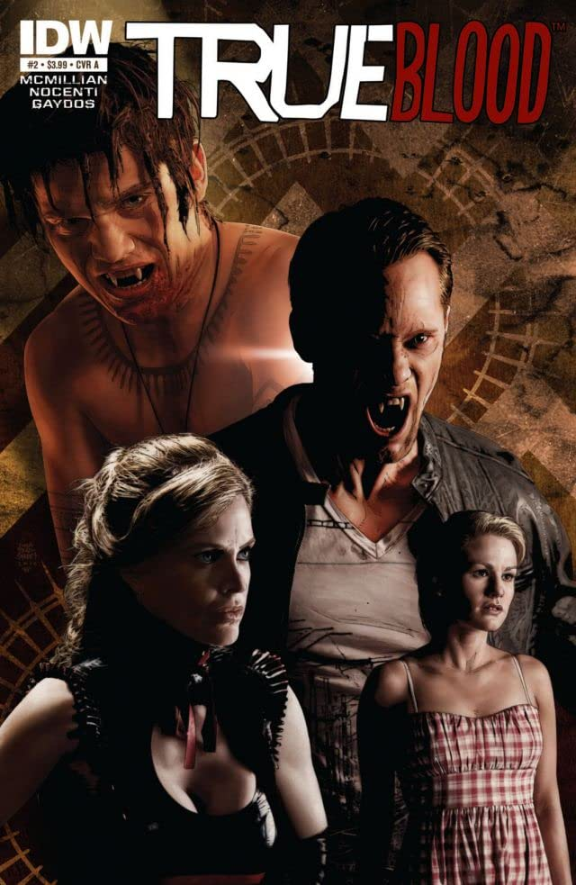 True Blood (2012-2013) #2